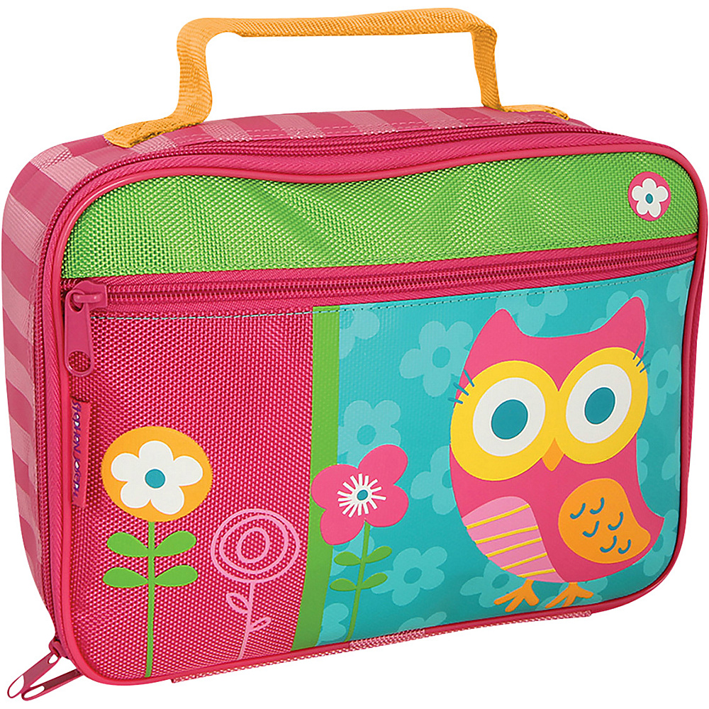 Stephen Joseph Lunchbox Owl - Stephen Joseph Travel Coolers - Travel Accessories, Travel Coolers