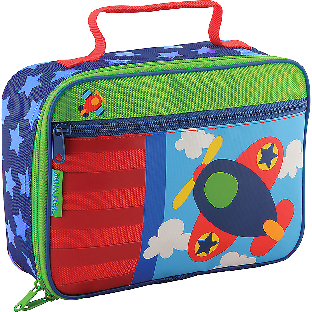 Stephen Joseph Lunchbox Airplane - Stephen Joseph Travel Coolers - Travel Accessories, Travel Coolers
