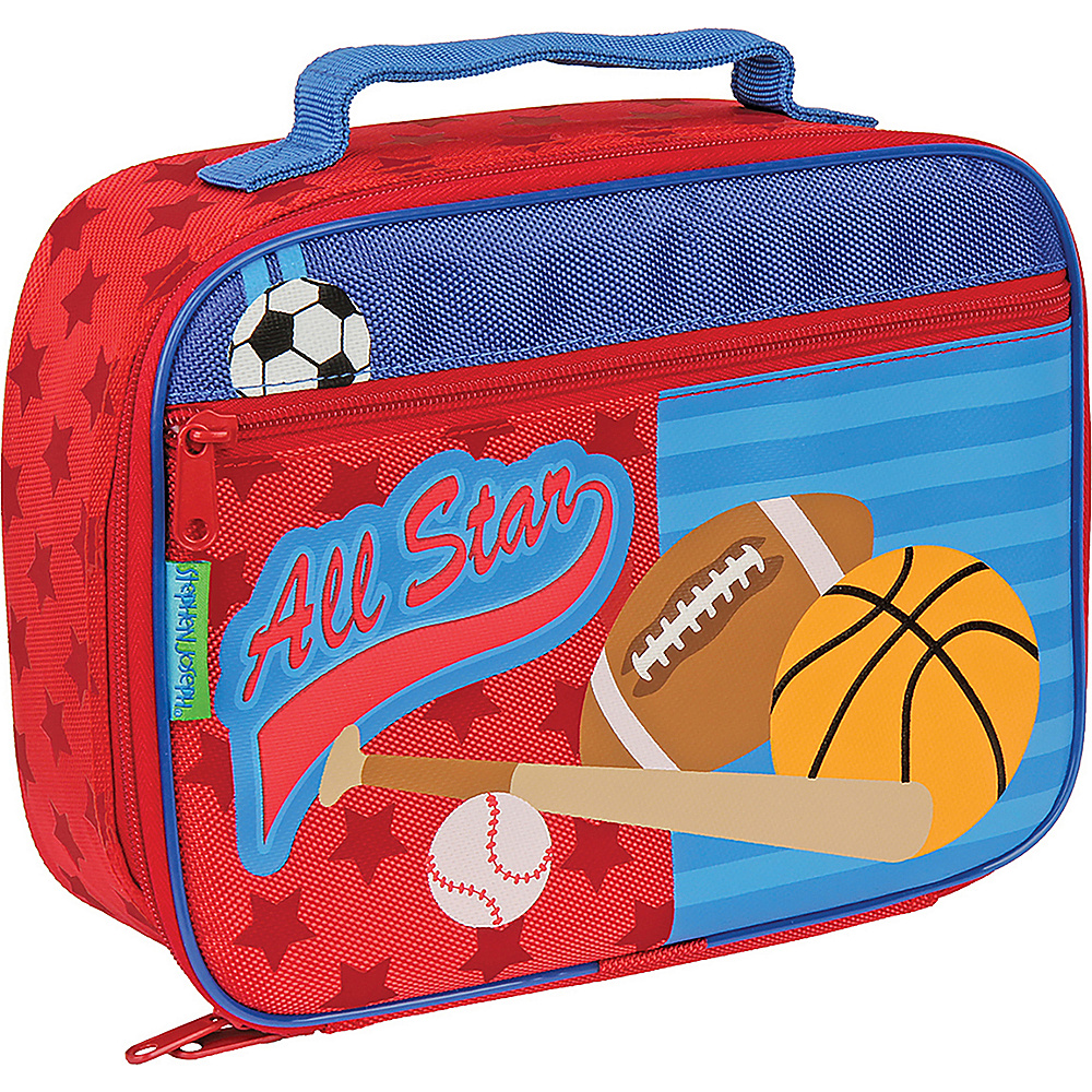 Stephen Joseph Lunchbox Sports - Stephen Joseph Travel Coolers - Travel Accessories, Travel Coolers