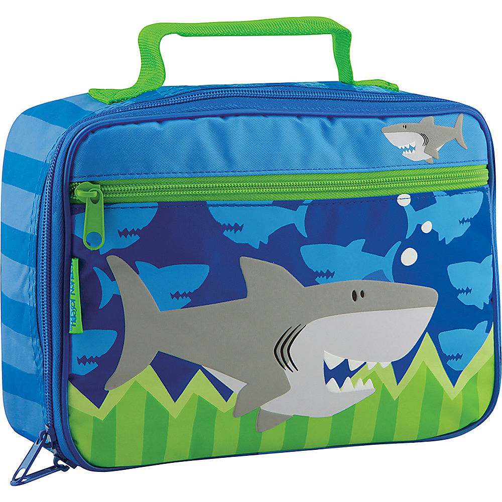 Stephen Joseph Lunchbox Shark - Stephen Joseph Travel Coolers - Travel Accessories, Travel Coolers
