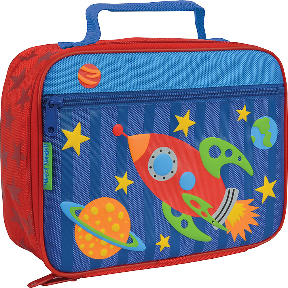 Stephen Joseph Lunchbox Space - Stephen Joseph Travel Coolers - Travel Accessories, Travel Coolers