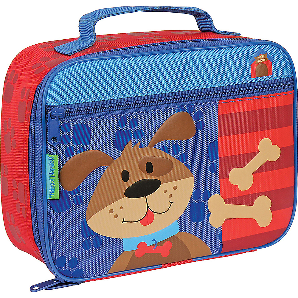 Stephen Joseph Lunchbox Dog - Stephen Joseph Travel Coolers - Travel Accessories, Travel Coolers