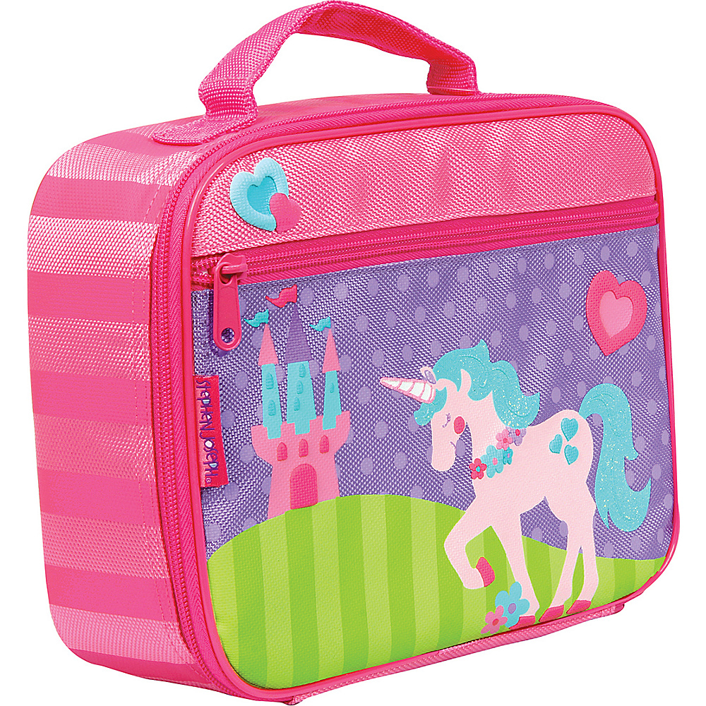Stephen Joseph Lunchbox Unicorn - Stephen Joseph Travel Coolers - Travel Accessories, Travel Coolers