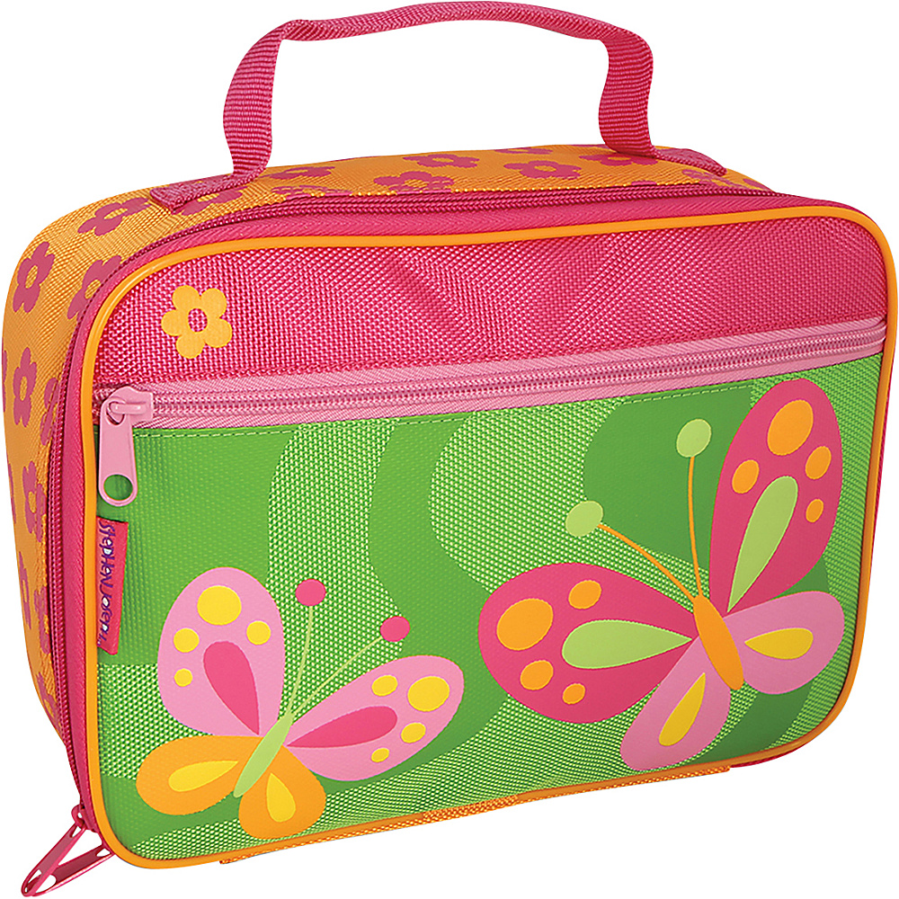 Stephen Joseph Lunchbox Butterfly - Stephen Joseph Travel Coolers - Travel Accessories, Travel Coolers