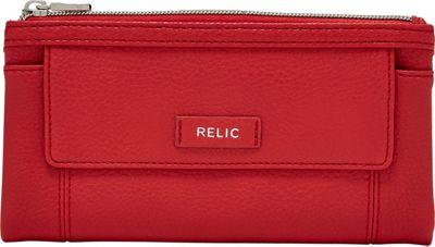 Relic Bryce Checkbook Cherry Blossom - Relic Women's Wallets
