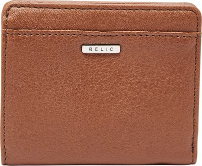 Relic RFID Bifold Saddle - Relic Women's Wallets