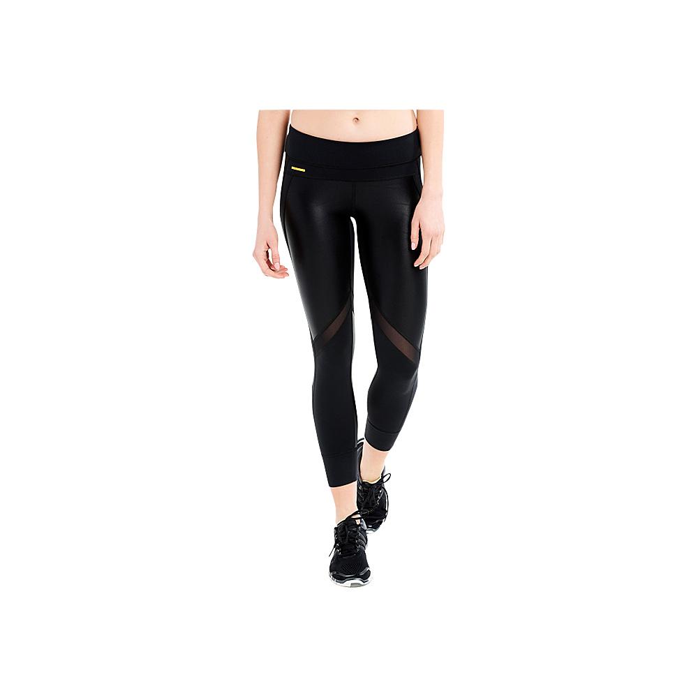 Lole Nia Ankle Leggings XS - Black - Lole Womens Apparel - Apparel & Footwear, Women's Apparel