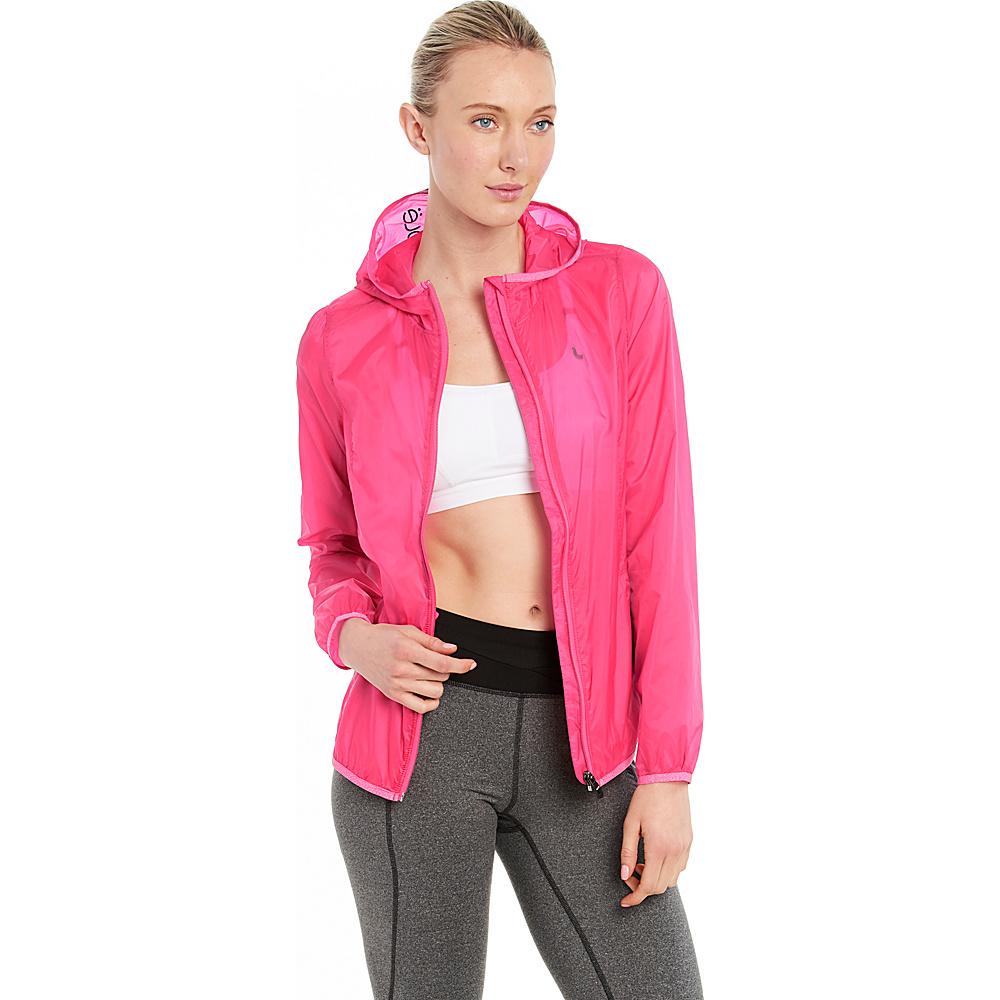 Lole Happy Jacket S - Tropical Rose - Lole Womens Apparel - Apparel & Footwear, Women's Apparel