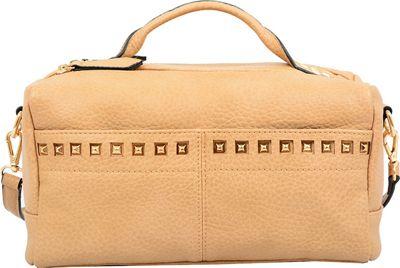 Mellow World Jovi Duffel Khaki - Mellow World Manmade Handbags