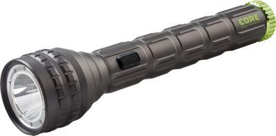 Core Equipment 1250L Multi-Color LED Flashlight Grey - Core Equipment Outdoor Accessories