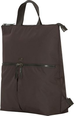 KNOMO London Dalston Reykjavik Black - KNOMO London Laptop Backpacks