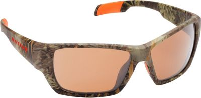 Native Eyewear Ward Sunglasses CAMO MAX1 with Polarized Brown - Native Eyewear Eyewear