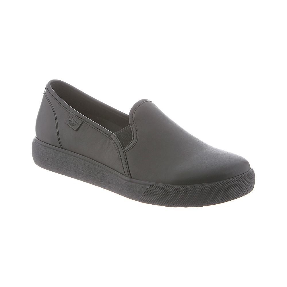 KLOGS Footwear Womens Reyes 9.5 - M (Regular/Medium) - Black Troy - KLOGS Footwear Womens Footwear - Apparel & Footwear, Women's Footwear