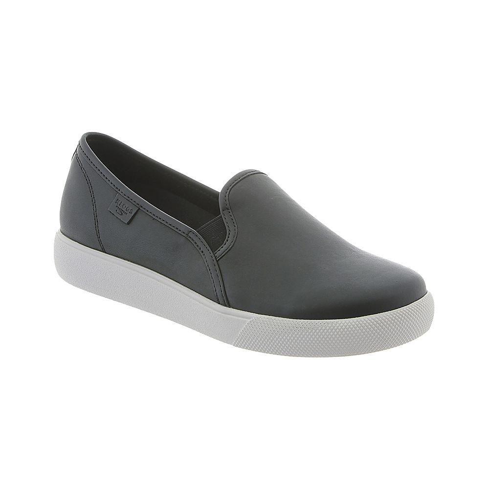 KLOGS Footwear Womens Reyes 7 - M (Regular/Medium) - Black/Lunar - KLOGS Footwear Womens Footwear - Apparel & Footwear, Women's Footwear