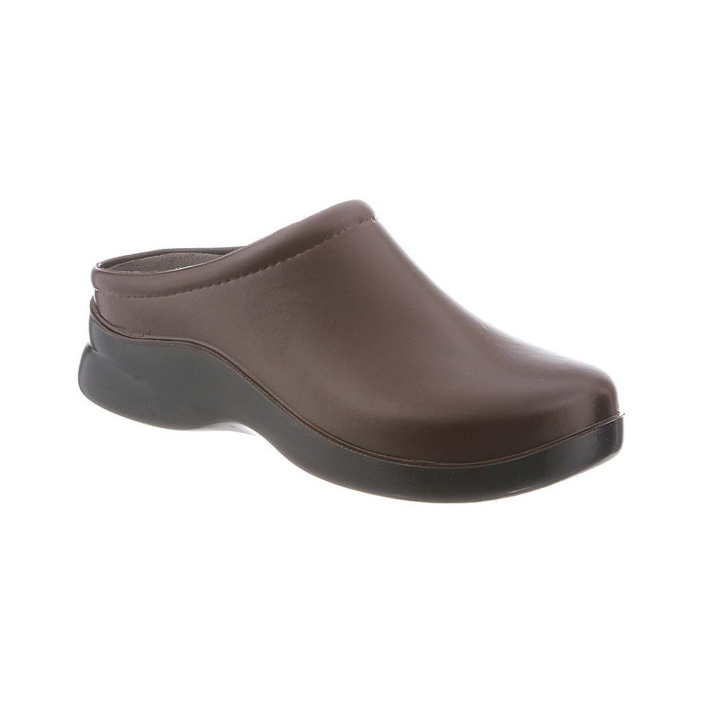 KLOGS Footwear Mens Edge 8 - M (Regular/Medium) - Chestnut - KLOGS Footwear Womens Footwear - Apparel & Footwear, Women's Footwear