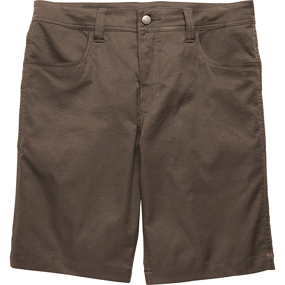 Toad & Co Rover Short 10.5 Inch 38 - Caviar - Toad & Co Mens Apparel - Apparel & Footwear, Men's Apparel