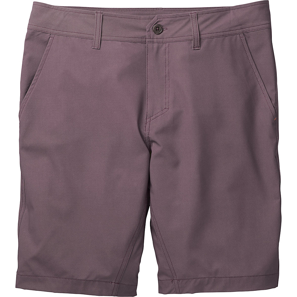 Toad & Co Drop-In Short 33 - Buffalo - Toad & Co Mens Apparel - Apparel & Footwear, Men's Apparel