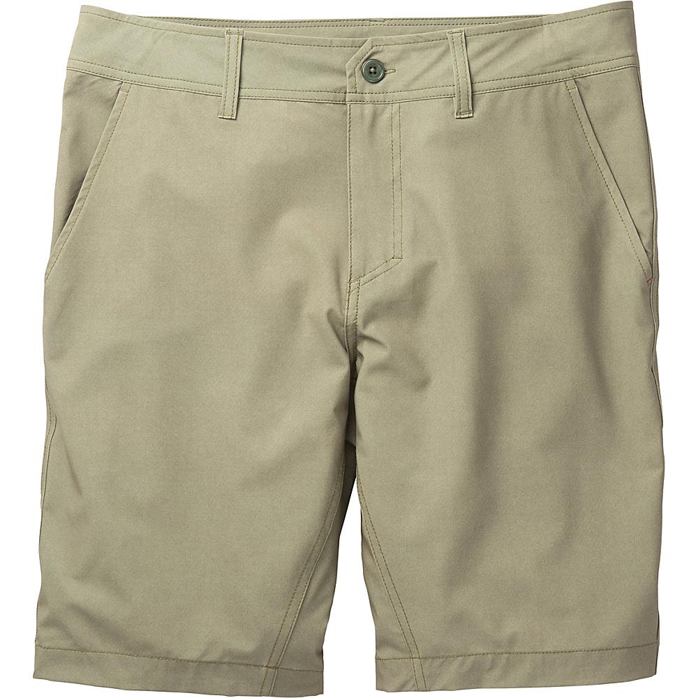 Toad & Co Drop-In Short 32 - Juniper - Toad & Co Mens Apparel - Apparel & Footwear, Men's Apparel