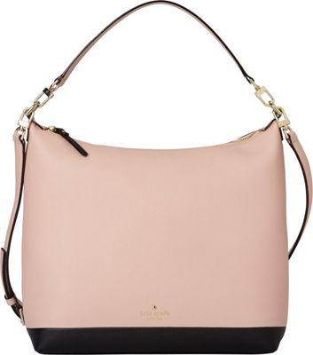 kate spade new york Greene Street Kaia Satchel Au Naturel - kate spade new york Designer Handbags
