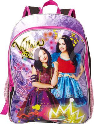 Disney Descendants Backpack Black - Disney Kids' Backpacks
