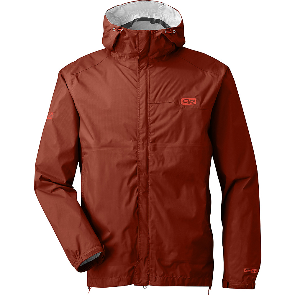 Outdoor Research Mens Horizon Jacket S - Taos - Outdoor Research Mens Apparel - Apparel & Footwear, Men's Apparel