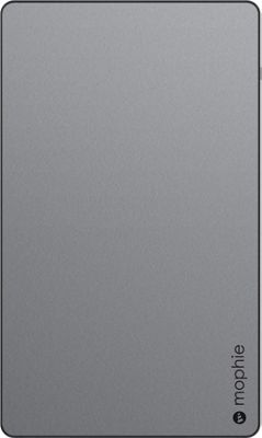 Mophie Mophie Powerstation XXL 20,000mAh Space Gray - Mophie Portable Batteries & Chargers