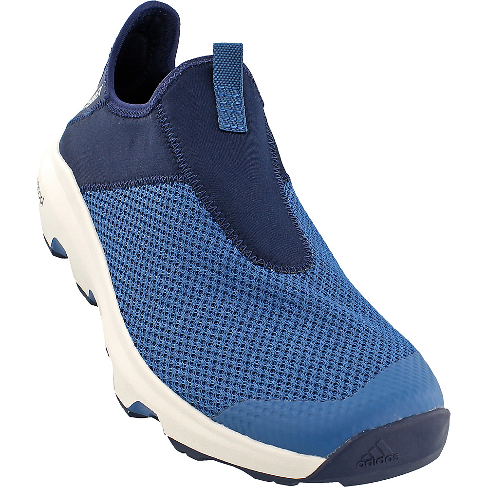 adidas outdoor Mens Terrex Climacool Voyager Slip On Shoe 6 - Core Blue/Col. Navy/Chalk White - adidas outdoor Mens Footwear - Apparel & Footwear, Men's Footwear