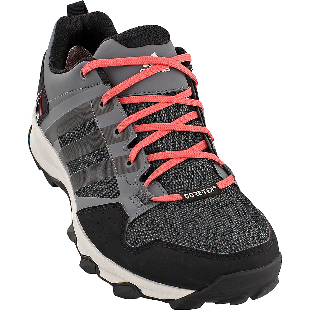 adidas outdoor Womens Kanadia 7 TR GTX Shoe 10 - Vista Grey/Black/Super Blush - adidas outdoor Womens Footwear - Apparel & Footwear, Women's Footwear