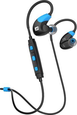 MEE Audio X7 Stereo Bluetooth Wireless Sports In-Ear Headphones Blue/Black - MEE Audio Headphones & Speakers