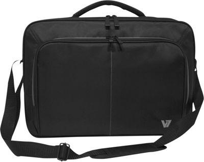 V7 17 inch Vantage Laptop Carrying Case Black - V7 Electronic Cases