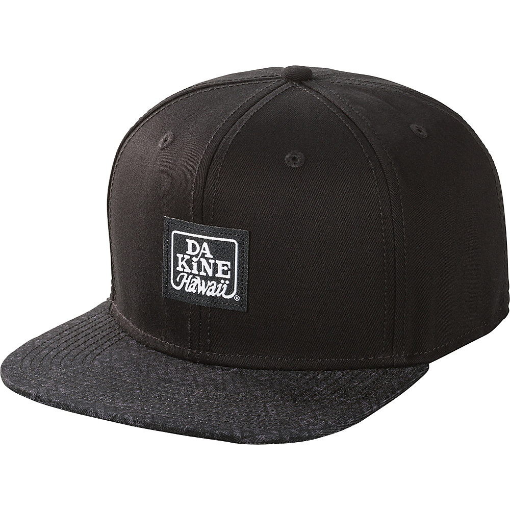 DAKINE Ano Hat One Size - Black/Stacked - DAKINE Hats - Fashion Accessories, Hats