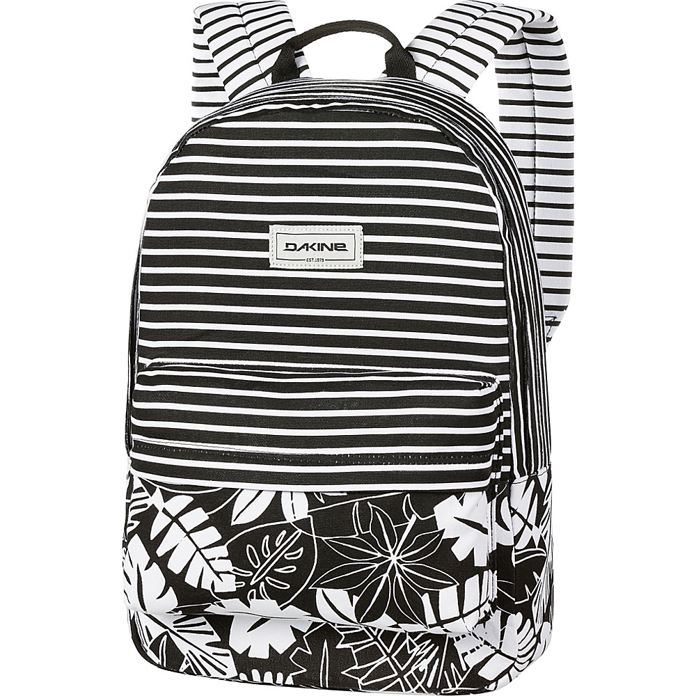 DAKINE 365 Canvas 21L Laptop Backpack Inkwell Canvas - DAKINE Business & Laptop Backpacks - Backpacks, Business & Laptop Backpacks