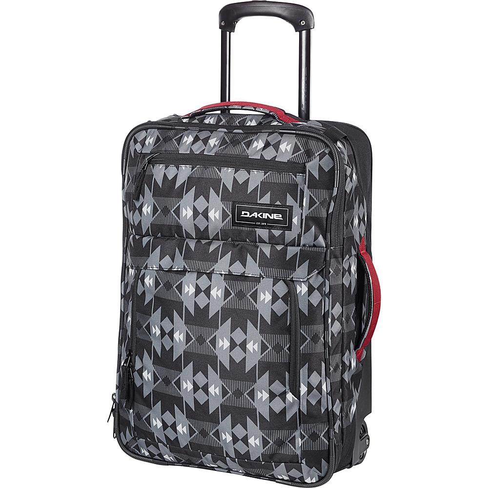 DAKINE Carry On Roller 40L Fireside II - DAKINE Softside Carry-On - Luggage, Softside Carry-On