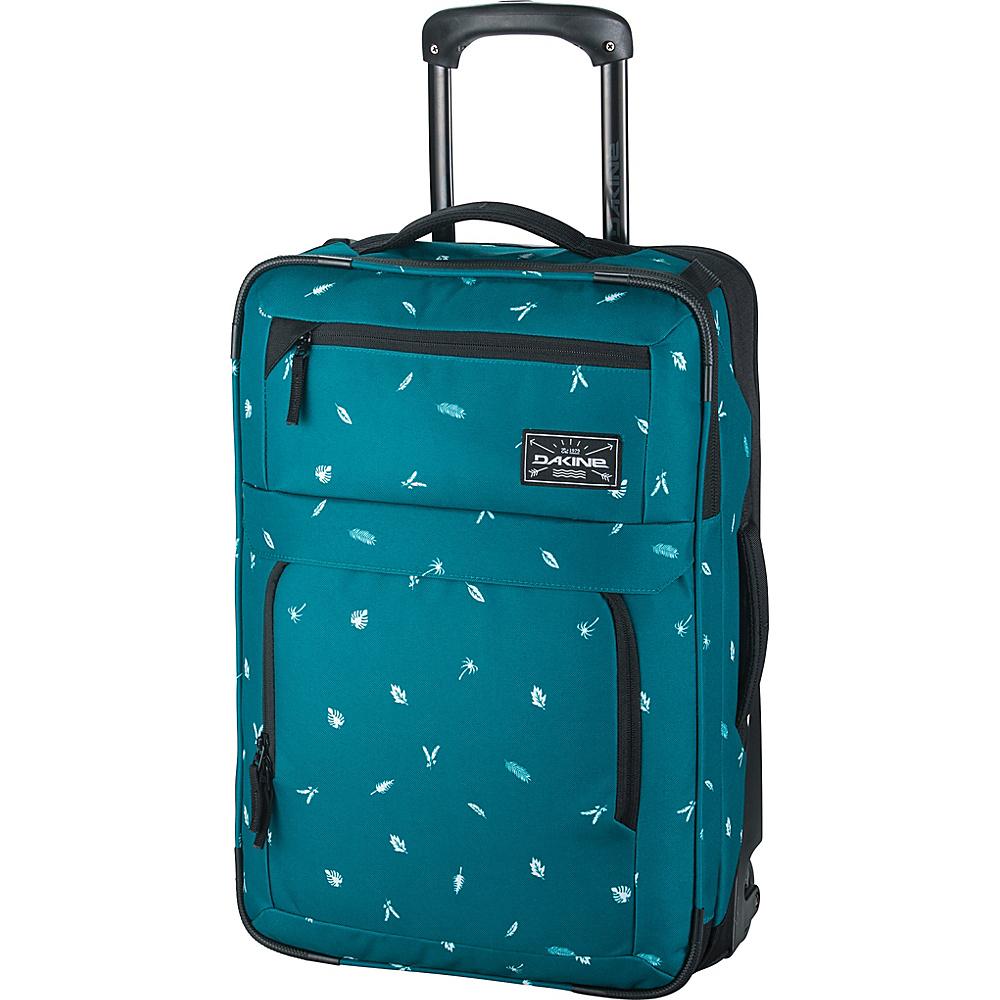 DAKINE Carry On Roller 40L Dewilde - DAKINE Small Rolling Luggage - Luggage, Small Rolling Luggage