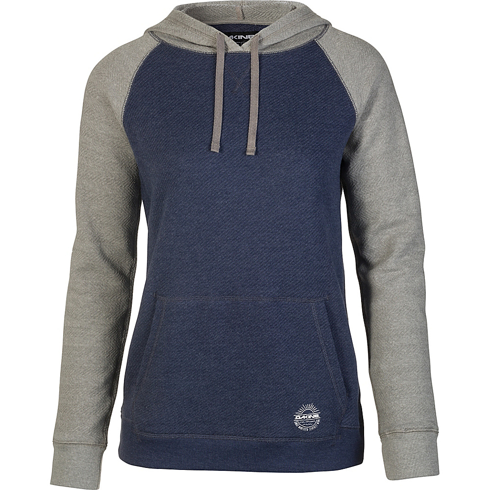 DAKINE Womens Helen Fleece S - Crown Blue - DAKINE Womens Apparel - Apparel & Footwear, Women's Apparel