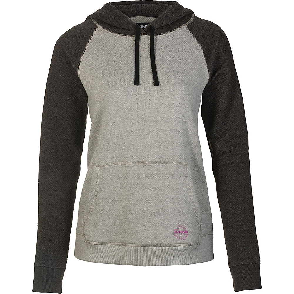 DAKINE Womens Helen Fleece XS - Griffin - DAKINE Womens Apparel - Apparel & Footwear, Women's Apparel