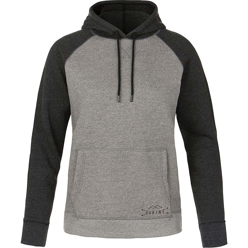 DAKINE Womens Helen Fleece XL - Castlerock/Black - DAKINE Womens Apparel - Apparel & Footwear, Women's Apparel