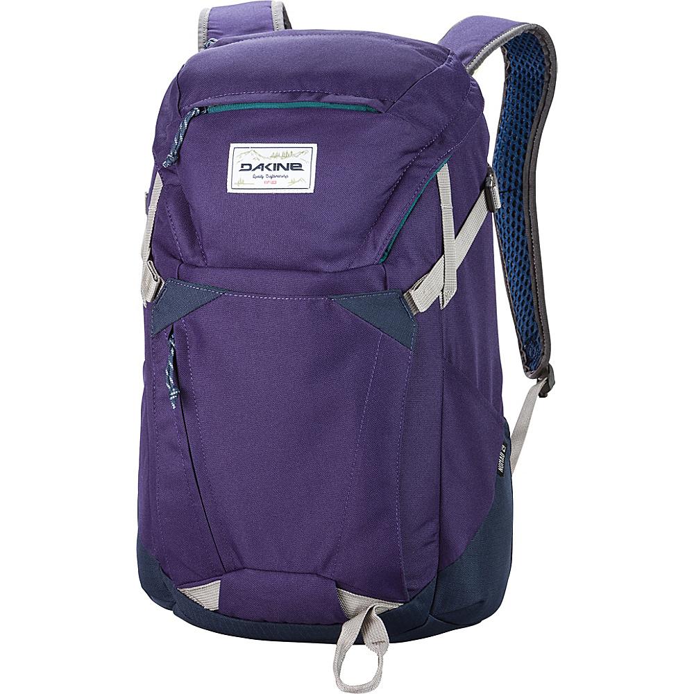 DAKINE Nomad 24L Backpack Imperial - DAKINE School & Day Hiking Backpacks - Backpacks, School & Day Hiking Backpacks