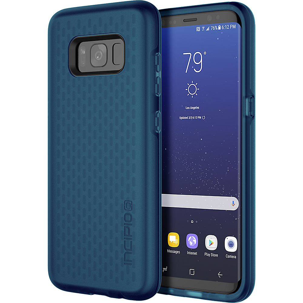 Incipio Haven for Samsung Galaxy S8+ Case Deep Navy - Incipio Electronic Cases - Technology, Electronic Cases