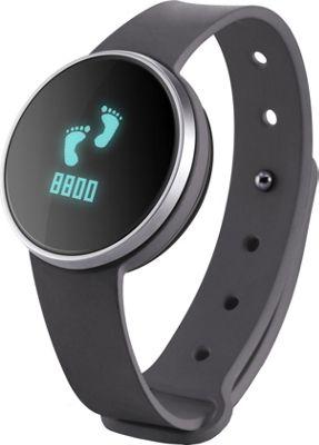 iHealth Edge Activity Tracker Black - iHealth Wearable Technology