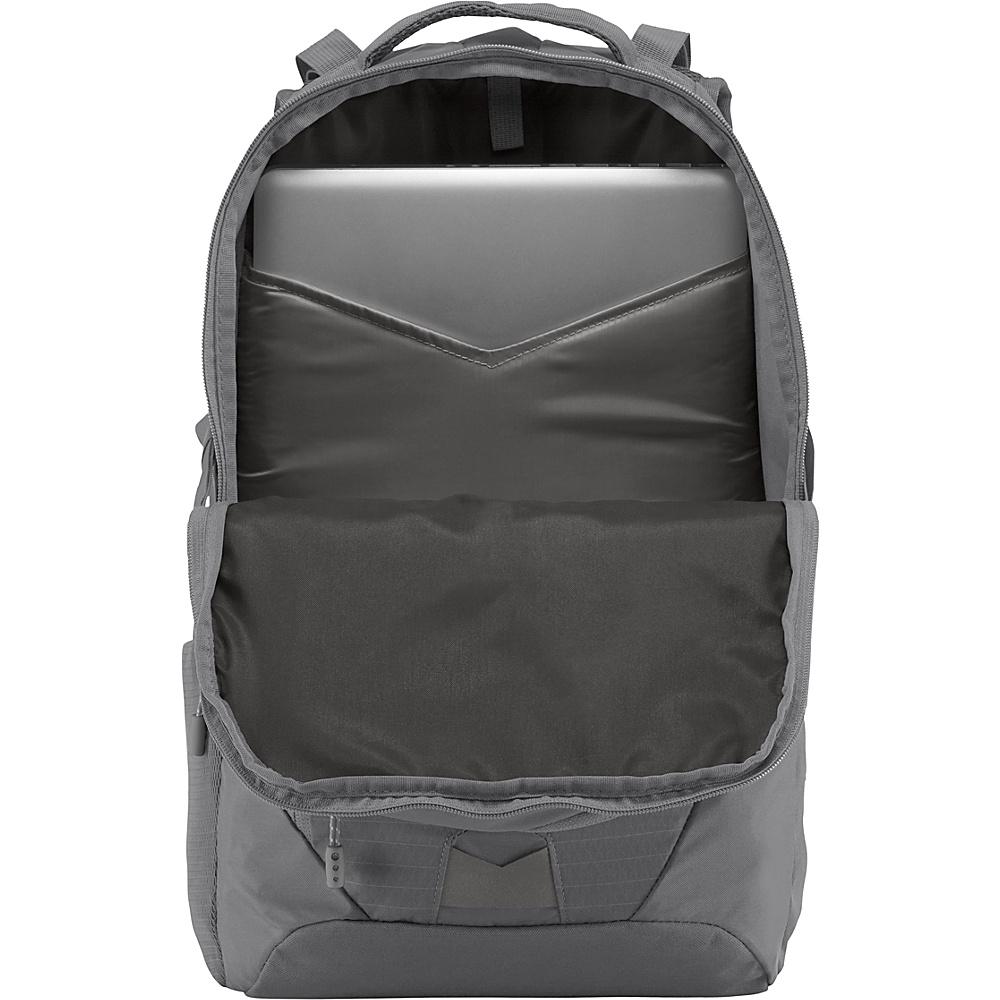 JanSport Helios 28 Laptop Backpack Shady Grey - JanSport Laptop Backpacks