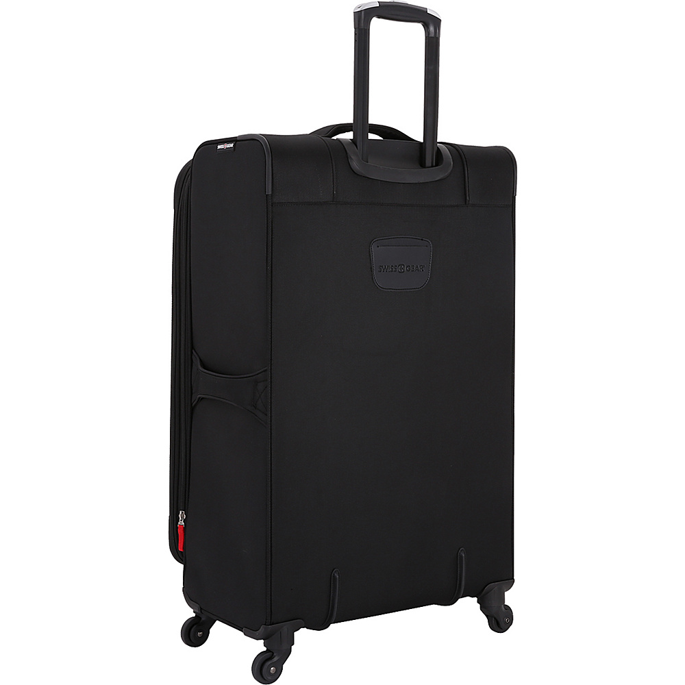 "SwissGear Travel Gear 7676 29"" Expandable Spinner Large ..."