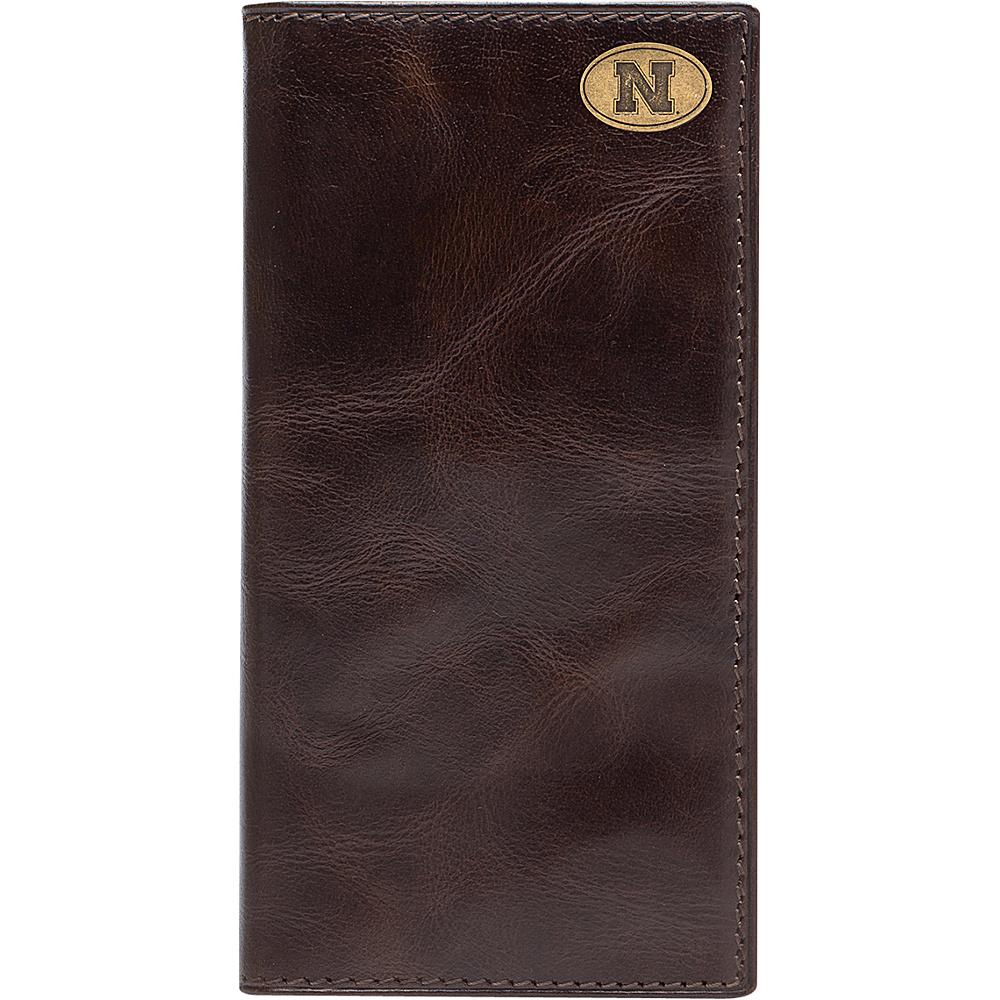 Jack Mason League NCAA Legacy Tall Wallet Nebraska Cornhuskers - Jack Mason League Mens Wallets - Work Bags & Briefcases, Men's Wallets