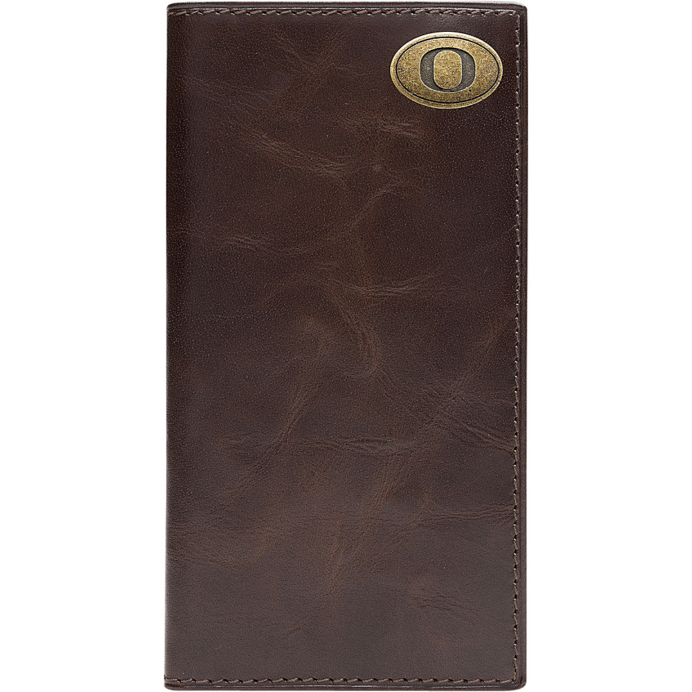 Jack Mason League NCAA Legacy Tall Wallet Oregon Ducks - Jack Mason League Mens Wallets - Work Bags & Briefcases, Men's Wallets