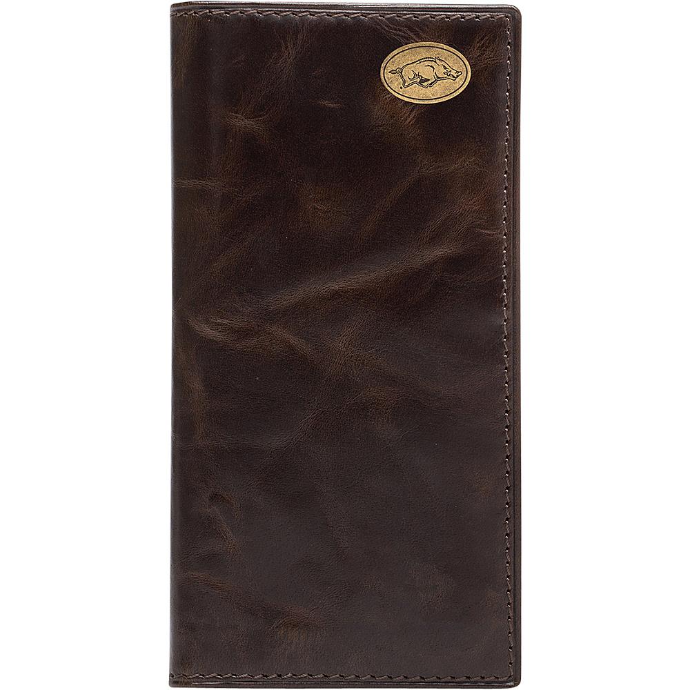 Jack Mason League NCAA Legacy Tall Wallet Arkansas Razorbacks - Jack Mason League Mens Wallets - Work Bags & Briefcases, Men's Wallets
