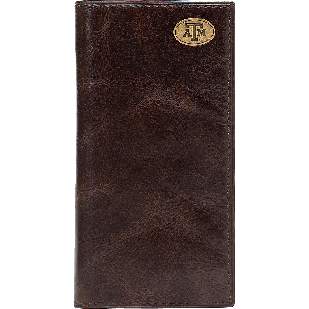 Jack Mason League NCAA Legacy Tall Wallet Texas A&M Aggies - Jack Mason League Mens Wallets - Work Bags & Briefcases, Men's Wallets