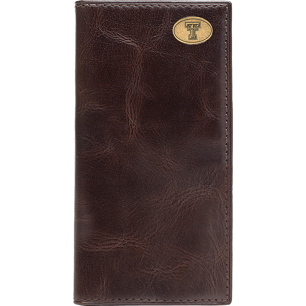 Jack Mason League NCAA Legacy Tall Wallet Texas Tech Red Raiders - Jack Mason League Mens Wallets - Work Bags & Briefcases, Men's Wallets