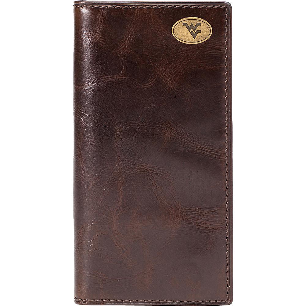 Jack Mason League NCAA Legacy Tall Wallet West Virginia Mountaineers - Jack Mason League Mens Wallets - Work Bags & Briefcases, Men's Wallets