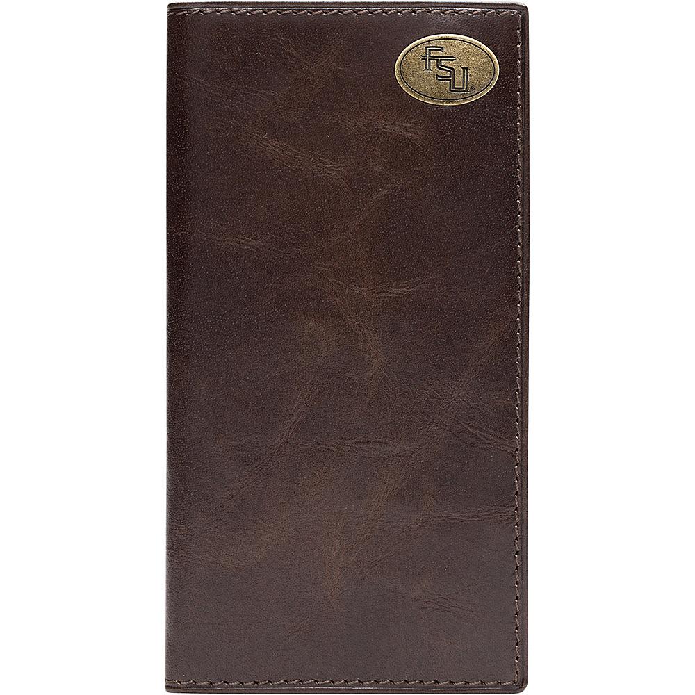 Jack Mason League NCAA Legacy Tall Wallet Florida State Seminoles - Jack Mason League Mens Wallets - Work Bags & Briefcases, Men's Wallets