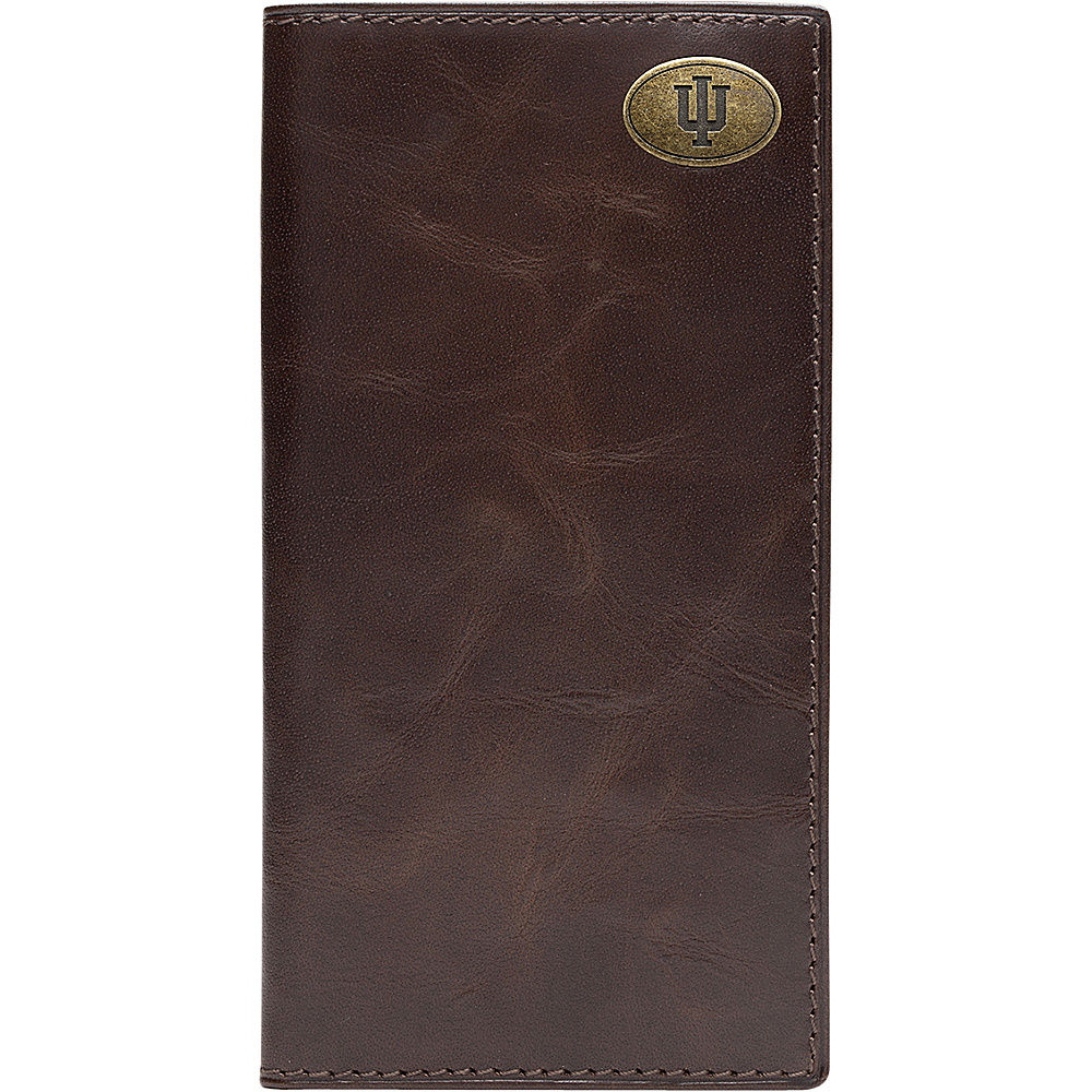Jack Mason League NCAA Legacy Tall Wallet Indiana Hoosiers - Jack Mason League Mens Wallets - Work Bags & Briefcases, Men's Wallets